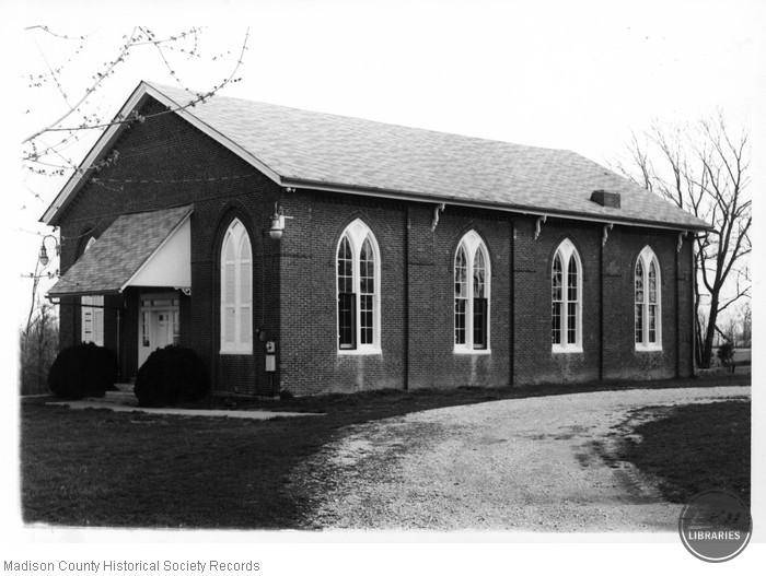 Mount Pleasant Christian Church