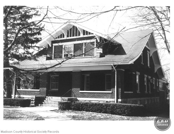 Alex Mellinger House