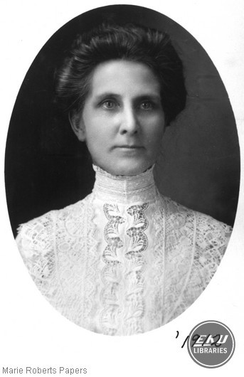 Marie L. Roberts