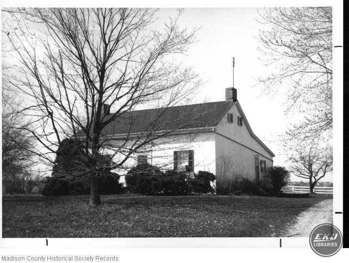 Samuel Karr House