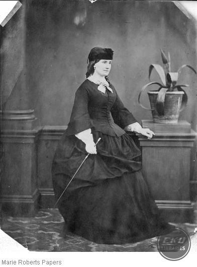Harriet Bellis