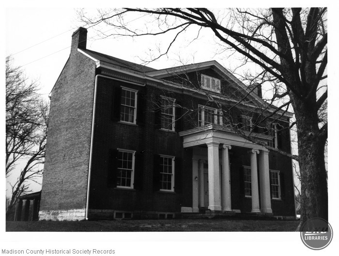 William Malcolm Miller House