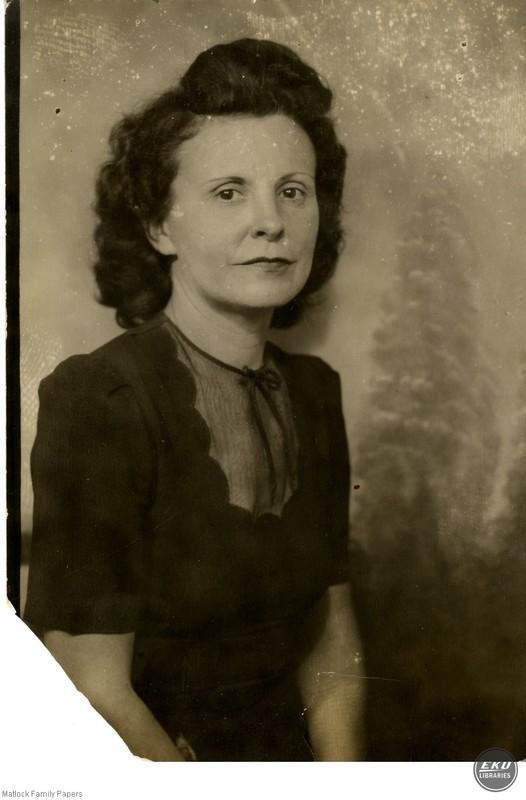 Virgie Matlock