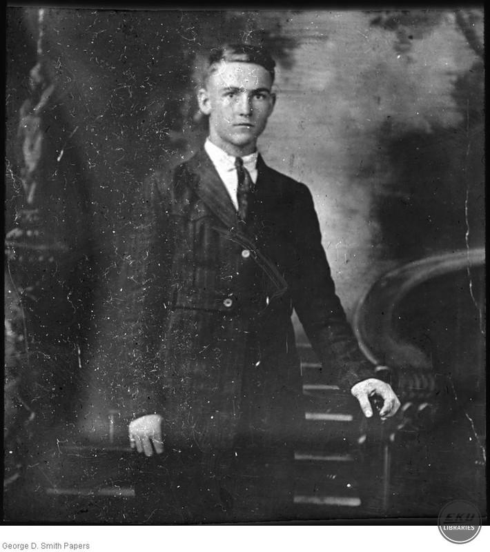 Alfred Portwood