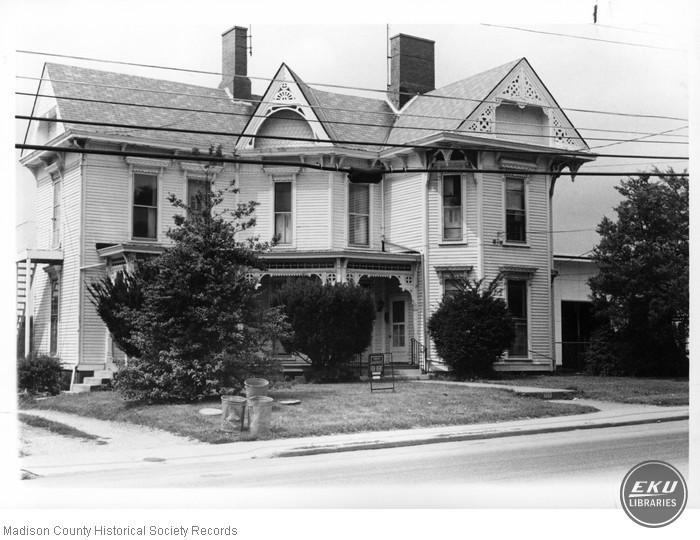 Farley House