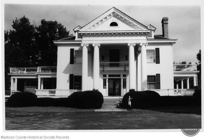 Milton C. Covington House