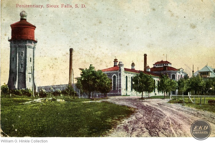 South Dakota State Penitentiary