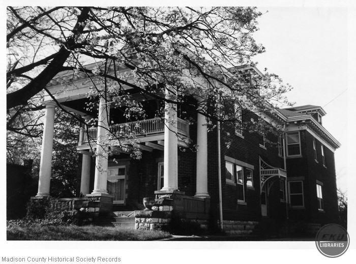 R. J. McKee House