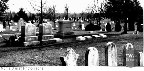 Unidentified Cemetery