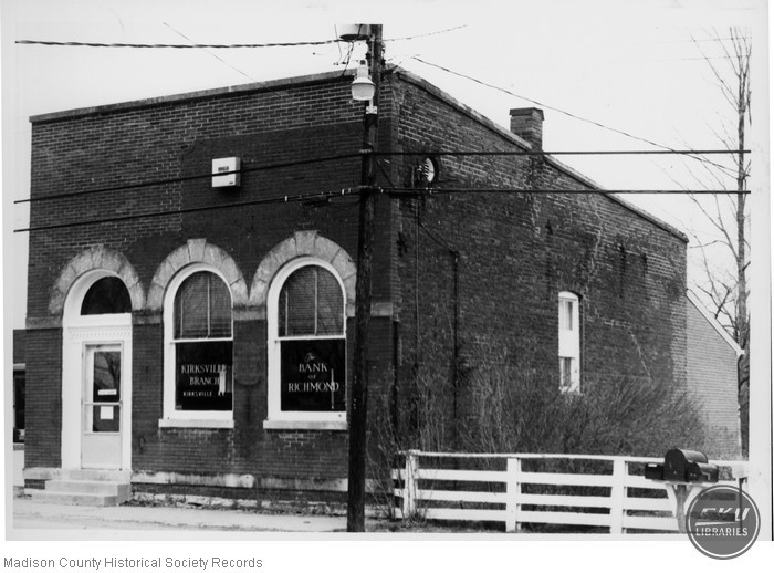 Farmers' Bank of Kirksville
