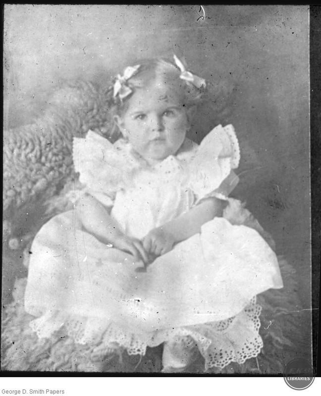Lucille Derrick