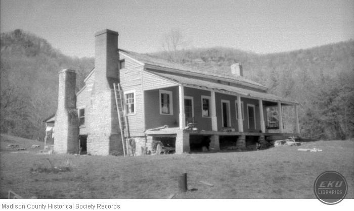 Merritt Jones Tavern