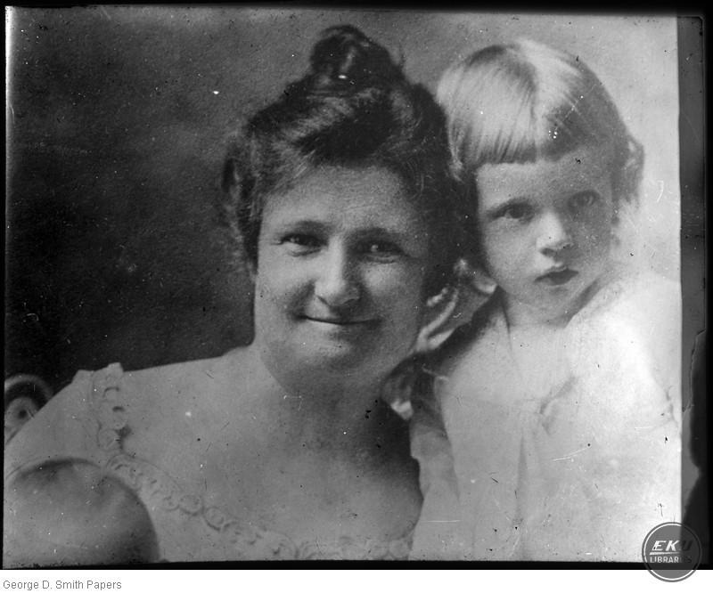 Mrs. Stanton B. Hume
