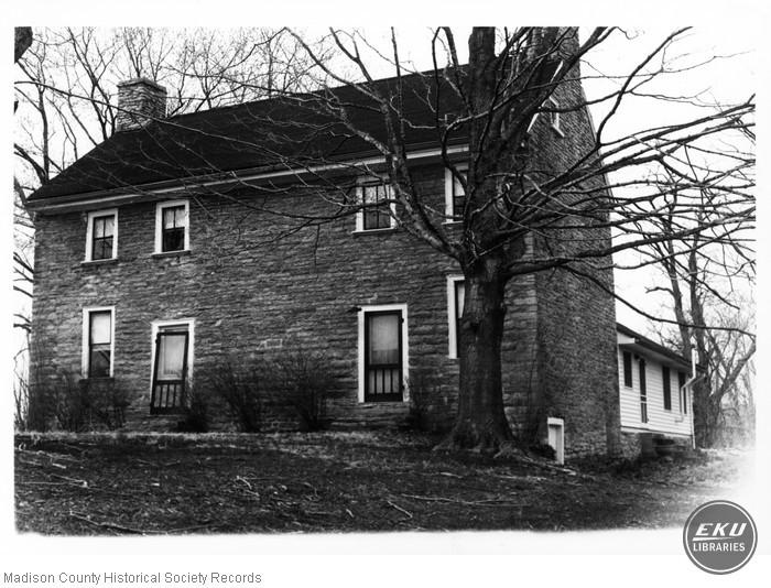 Nathan Hawkins House