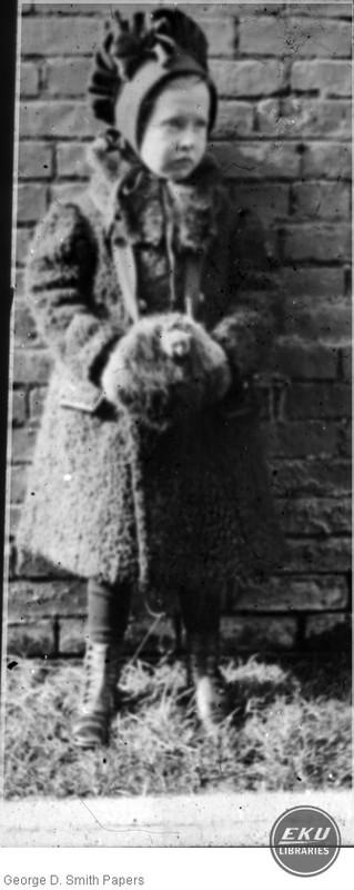 Gertrude Hood