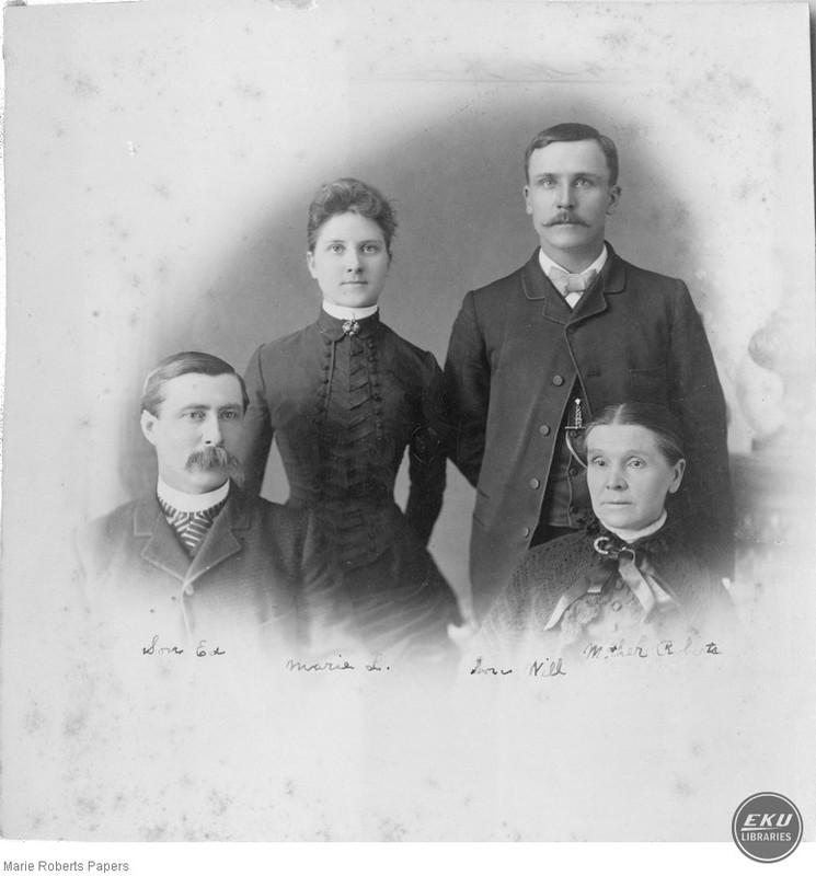 The Bellis Family