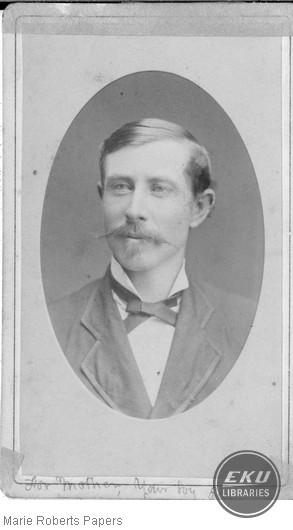 Edward M. Roberts