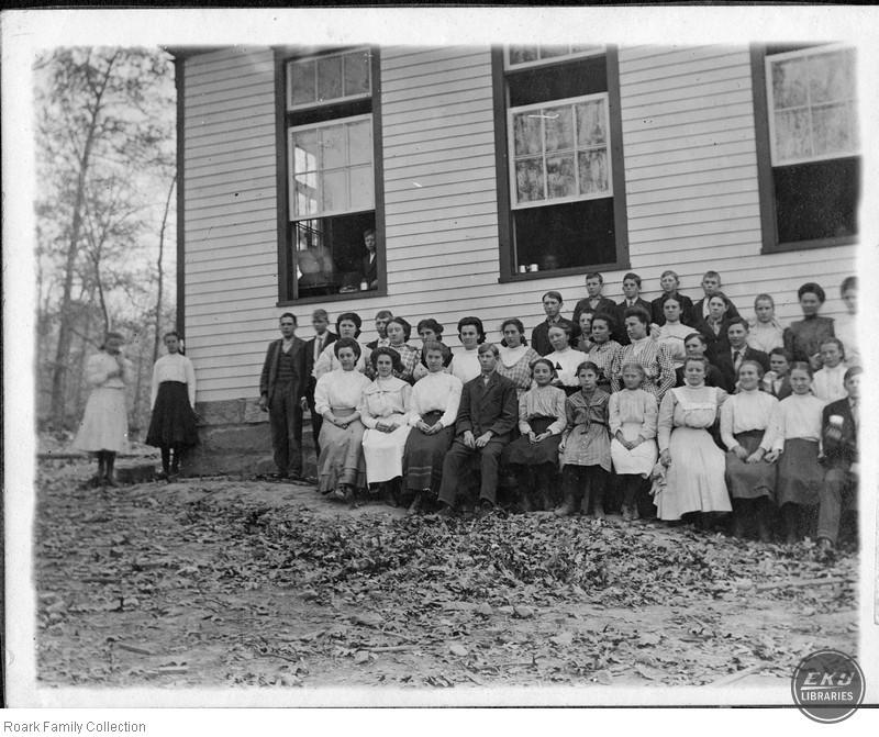 Unidentified School Group