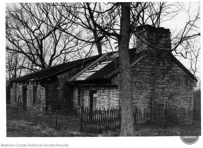 White Hall State Historic Shrine