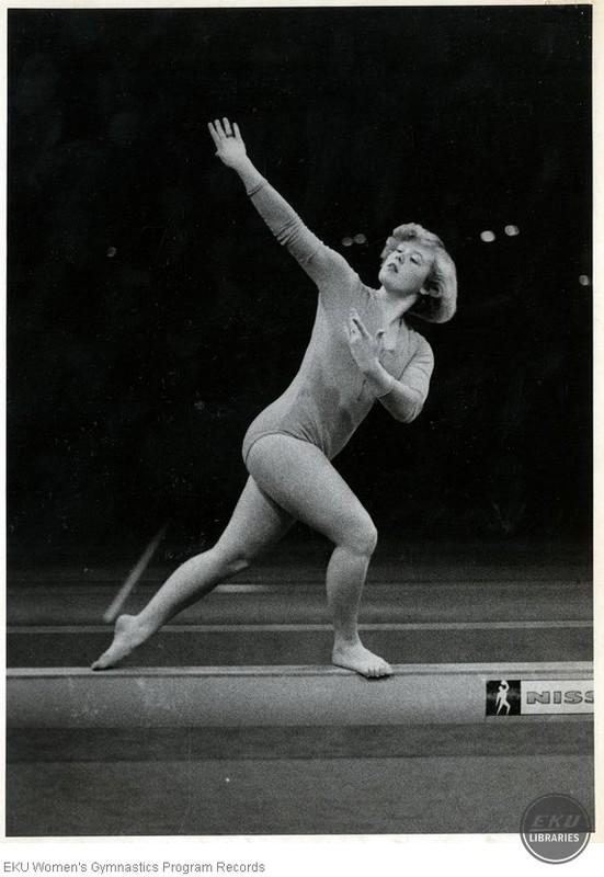 Miriam Nagel on Beam