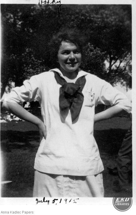Anna Kadlec