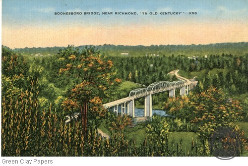 Boonesborough Bridge