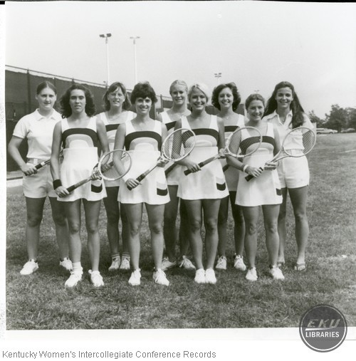 Tennis - Unidentified Team