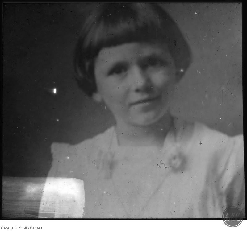 Inez McKinley
