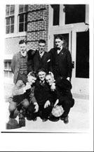 1919 Baseball Team