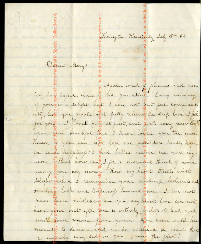 William [Nonnell] to Mary [Fife]