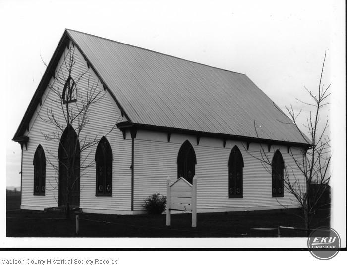 Kirksville Christian Church
