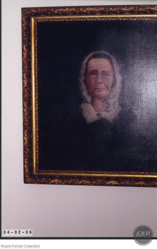 Mary Everly Roark