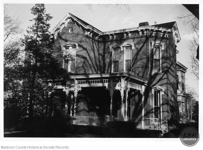 Blanton House