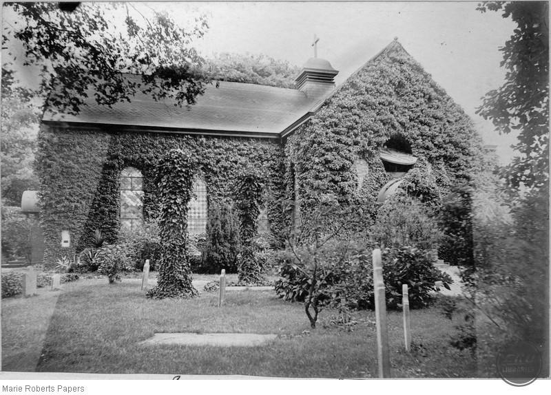 Church in Norfolk, VA