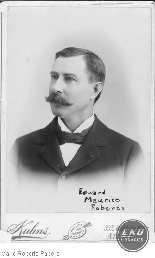 Edward Maurice Roberts
