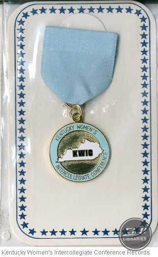 KWIC Founders Award