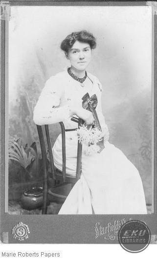 Annie Owens Davies