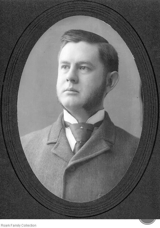 Ruric N. Roark