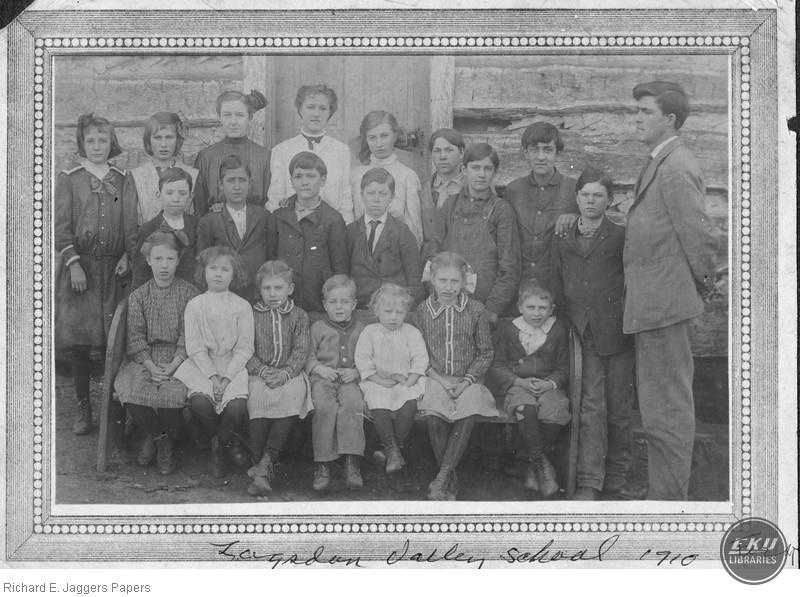 Logsdon Valley School Group