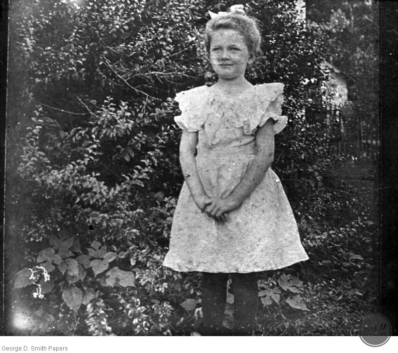Pearl Buchanan