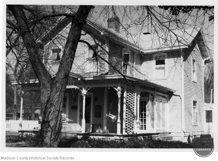 407 Prospect Street House