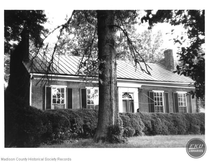 James B. Miller House