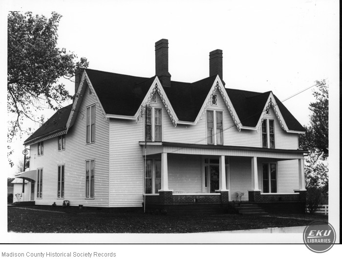 Lucien Griggs House