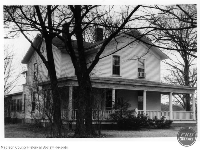 Fairchild/Gay House