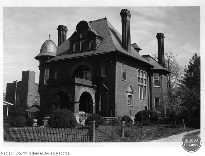 Benett House