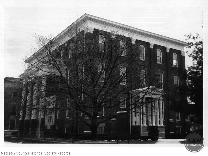 Central University Building