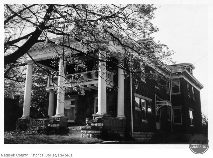 R.J. McKee House