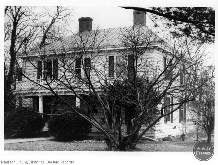 Samuel Hanson House