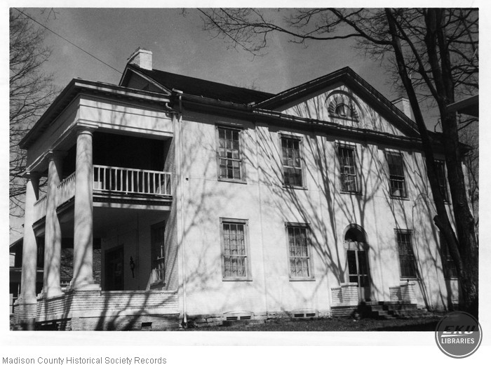Bronston House