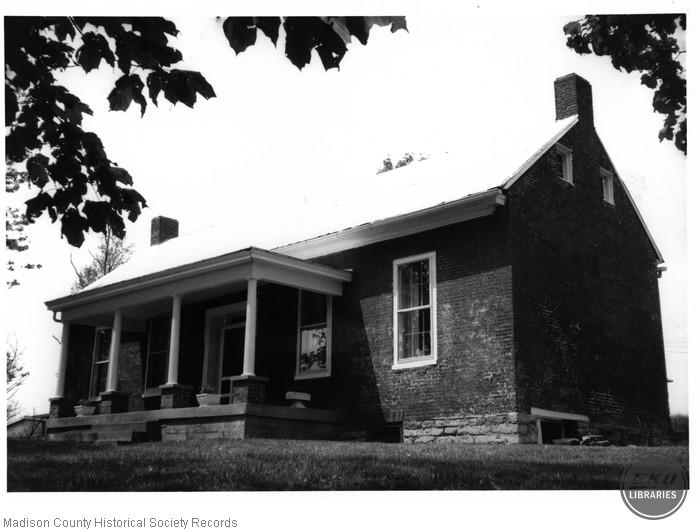 Turner/Fitzpatrick House